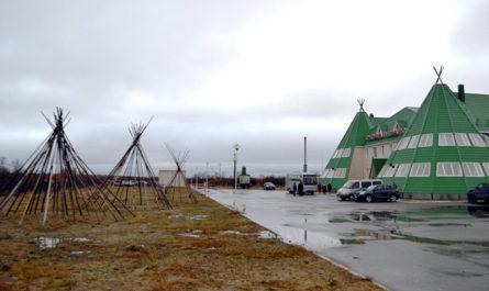 тур в Арктику