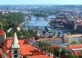 столица Прага