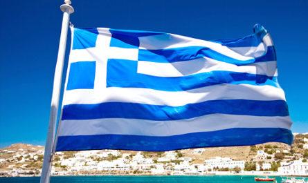 виза Греция