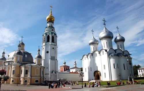 «Серебряное ожерелье России»: путешествие по Северо-Западу