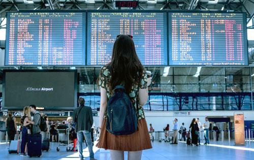 Электронный билет на самолет – не хуже бумажного?