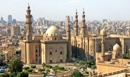 Каир (Египет)