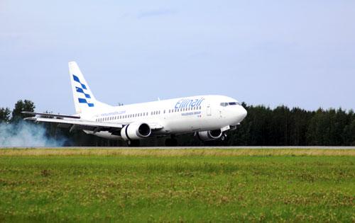 авикомпания Ellinair