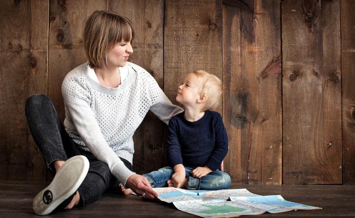 Названы лучшие страны и города для отдыха с детьми
