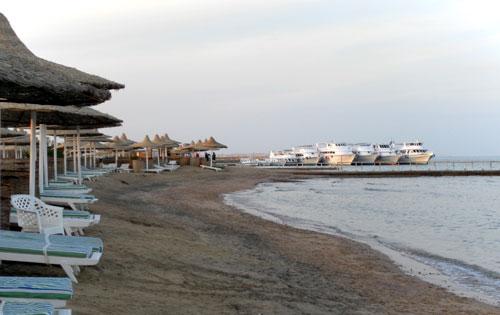 Хургада Красное море