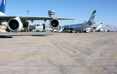 Российские туристы въезжают в Иран без визы