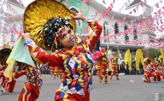 Kadayawan sa Dabaw – «король фестивалей» на Филиппинах