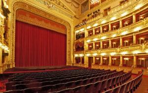 Национальный театр Праги