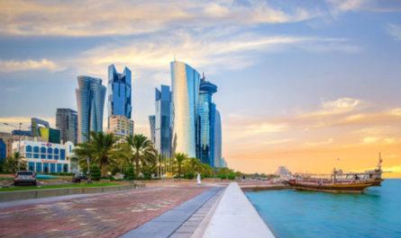Доха (Катар)