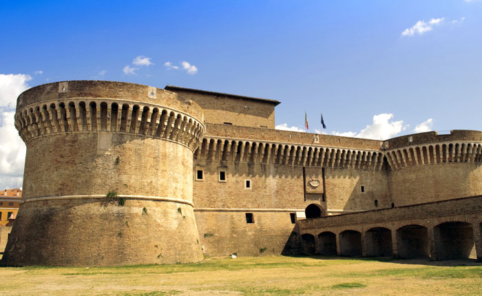 Сенигаллия – старейший курорт Италии