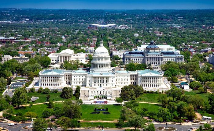 Почему надо поехать в Вашингтон