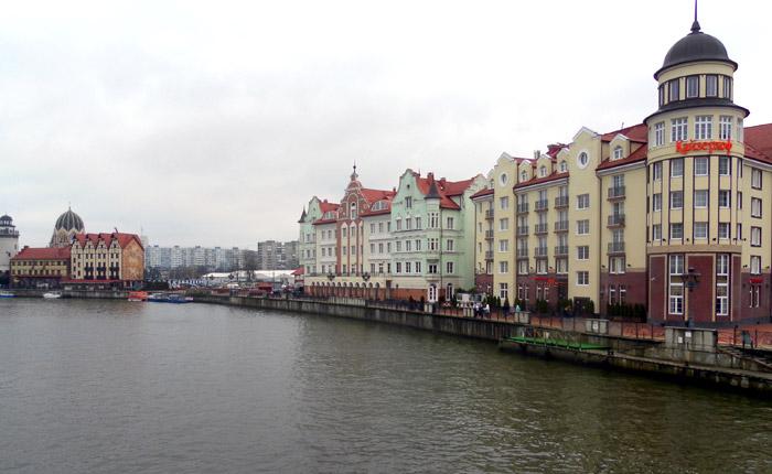 Что посетить в Калининграде в первый приезд